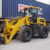 lego technic Hydraulic wheel loader ZL20F