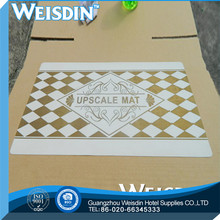 100% polyester wholesale fabric 100% polyester wholesale fabric crab plastic linen placemats wholesale