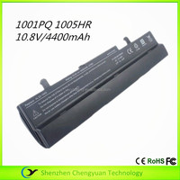 Replacement Laptop battery for ASUS Eee PC 1001PQ 1005HR 1005PE AL31-1005, OEM akku