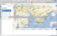 vehicle tracking solutions with company management