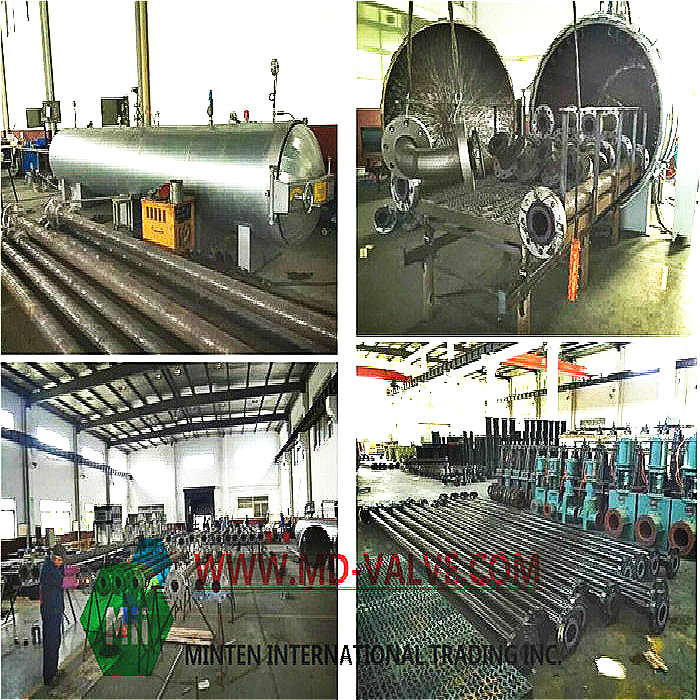 flexible discharge, underground coal mining industrial water absorption rubber lined pipe