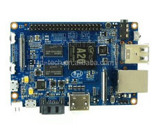 built-in WIFI with antenna BPI-M1 Banana PI M1 banana pro A20 dual core 1GB memory board