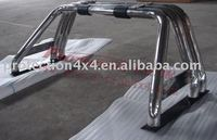 Double Auto Accessories Roll bar for Toyota Hilux Pickup Truck