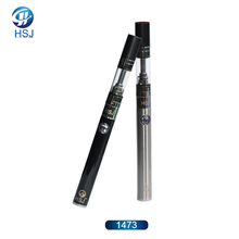 High-end 1473 electronic cigarette supplier of hengshijian with high quality atomizer and large capacity battery