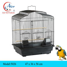 Effictive Factory of animal cage antique hanging bird cages