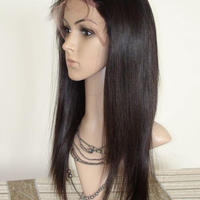 Wholesale Full Cuticle Hair Extensions Wig