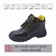 Mens Steel Toe Cap Safety Shoes