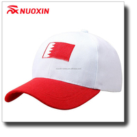Cheap price adjustable back closure baseball cap 3d embroidery