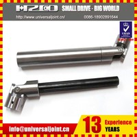 2016 new products wholesale shaft drive axle atv