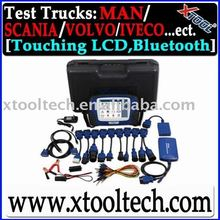 Scania truck diagnostic tool/truck repair tool PS2 with best price (update free) on sale