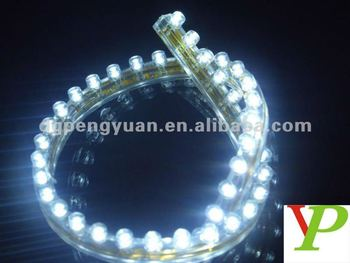 Waterproof 5mm Flexible Dip LED Strip