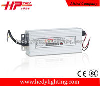 Aluminum Power Supply waterproof led driver ip67 constant voltage single output 120w 24 ampere smps 5v waterproof