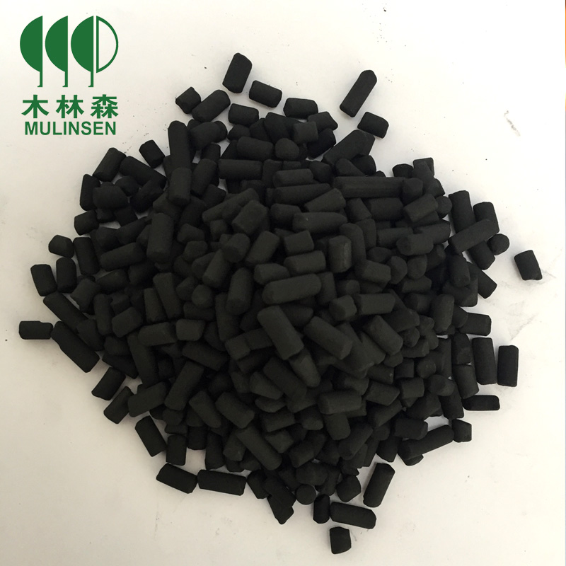 Professional Activated Carbon Manufacturer Coconut Shell Coal Based Granular Powder