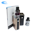 High quality custom printed electronic cigarette box mod with 45w