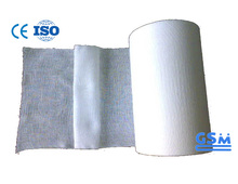 Medical quality best selling Gauze in Rolls