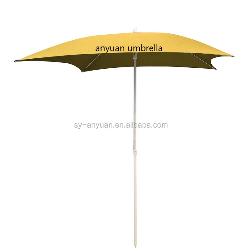 Sun mosquito net garden parasol commerical roma square umbrella