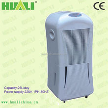 Industrial and commercial handle dehumidifier ,dehumidity control for rooms