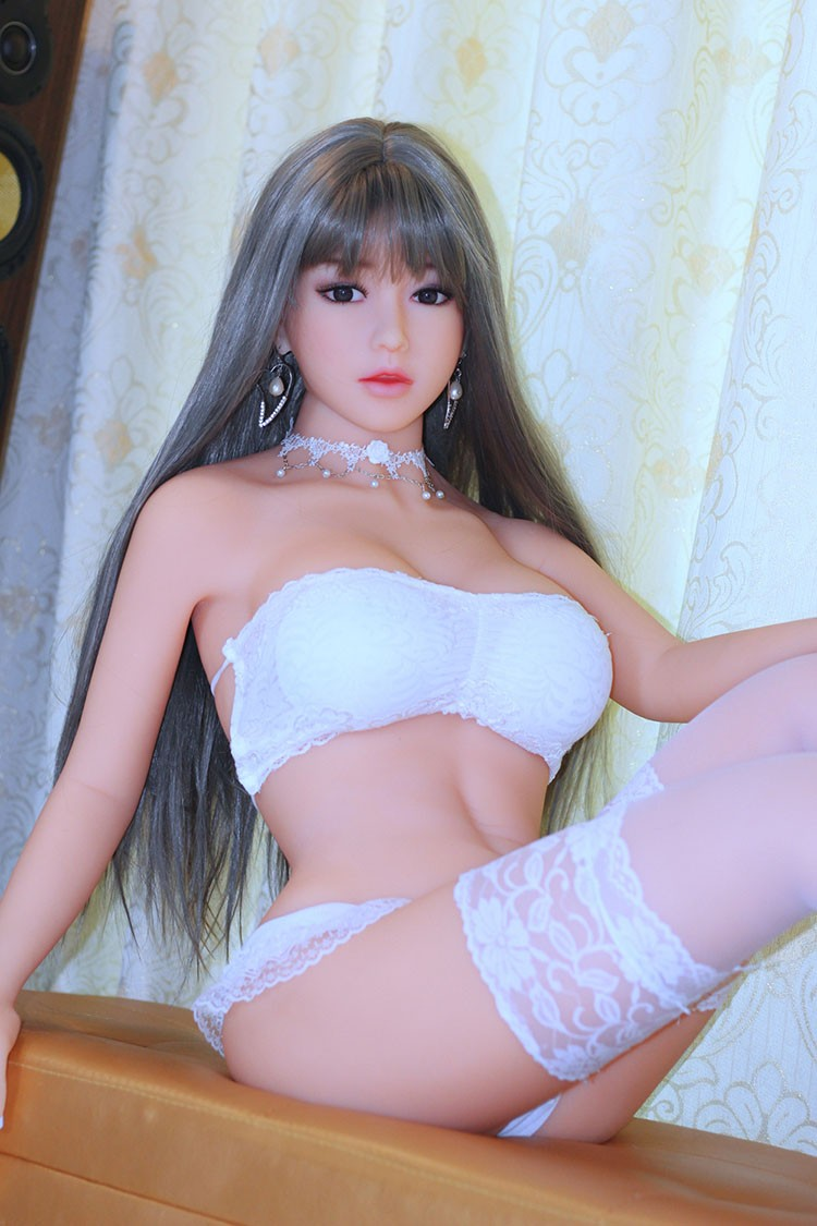 165CM Intelligent Humanoid Robot Sex Doll Companion Love Doll for Men with Talking and Communicating System (76)