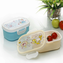 100742 disposable plastic food container with lid,takeaway food container,food containers with compartments