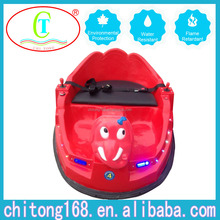 Battery Bumper Car Tyre For Games