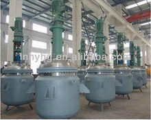 Steam Jacketed Vessels