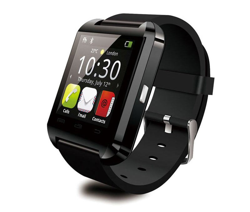 Hot low cost watch mobile phone U8 bluetooth smartwatch