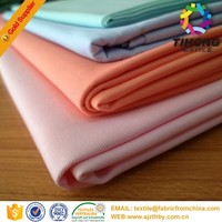 2016 hotsale dyed cotton fabric made in china textile
