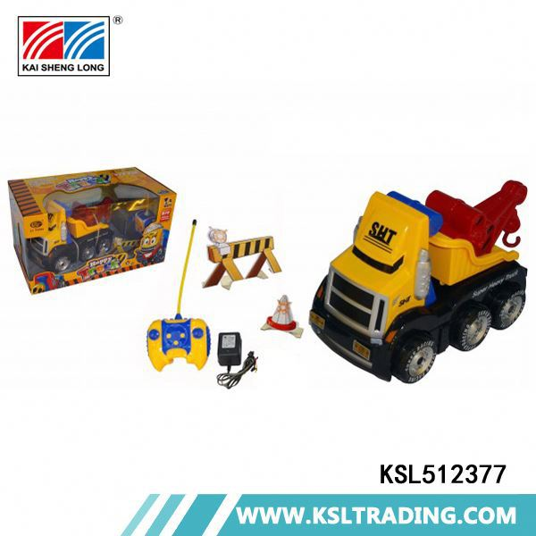 KSL512377 2016 new & hot good quantity Golden supplier China Manufacturer radio controlled model cranes
