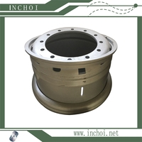 home used heavy truck wheels for certificates