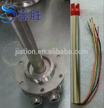 Five wire red head overfill detection system optical sensor