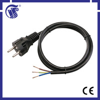 VDE 2 Pin Plug Electrical Plug
