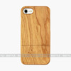 Hot wood Cover For iPhone 7 real Wood Pattern Cases For Apple iPhone7 wood Cover Shell for samsung galaxy s7 s6