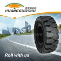 8.25-12 solid industrial tire manual forklift tyre
