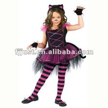 wholesale girls cat cosplay costume for party