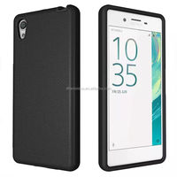 armor case for sony xperia X,pc tpu cover for sony xperia X