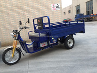 1000W super power tricycle for passengers and cargo model SYEV60-A