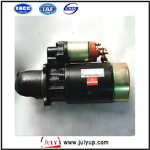 Dongfeng auto part truck part Starter QD2802 For Cummins 6CT