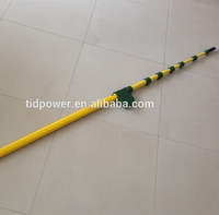 FRP Telescopic measurement hot stick