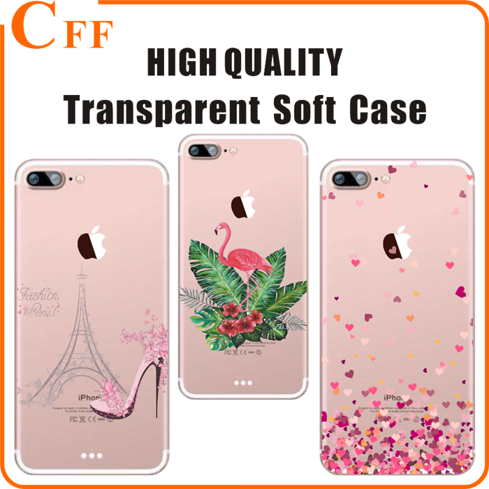 Cute Animal Cell Phone Case UV Printing Case for Samsung Galaxy Note3 Note4 Note5 Note7 Silicon Case for Samsung Galaxy E5 E7