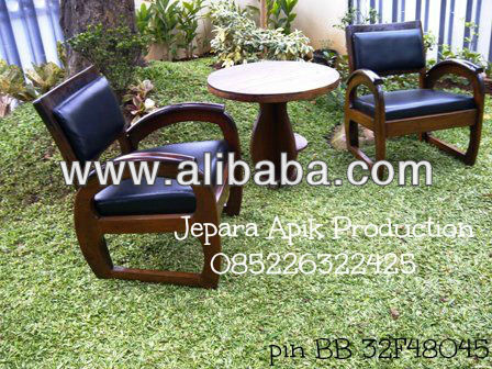 patio seat becak