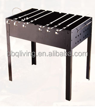 Japanese BBQ grill