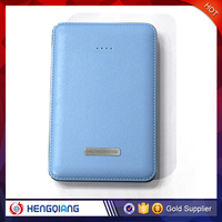 High Performance 5000mAh Power Bank for Smart Phone, Portable Charger, Backup Battery