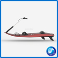 Gather carbon fiber outdoor fanny water sports electric jetboard