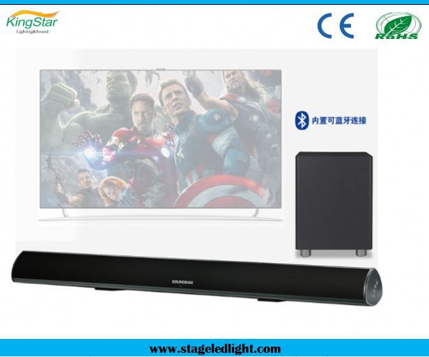 2016 Newest Hot Sale For Tv SOUND BAR SUBWOOFER