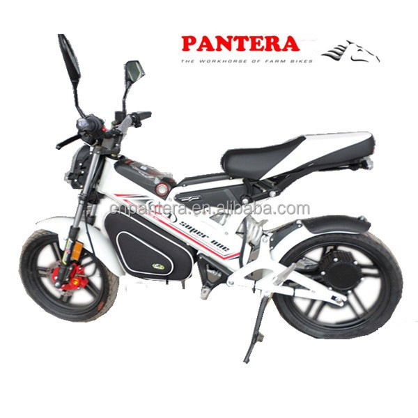 PT-E001 2015 New Compact Folded Electric Bike with Brushless Motor Lithium Battery Made in China for Adult Use