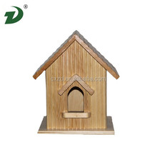 2014 Fashion parrot cage manufacturers dog house