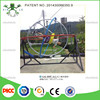 Outdoor Sport Human Gyroscope Rides