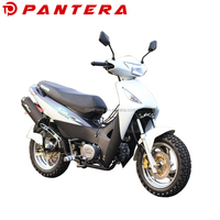 Chongqing Supplier 110cc Pocket Scooter Mini Kids Pantera Bikes for Sale Cheap