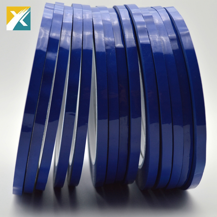 PET Blue Tape for Electrical Insulation