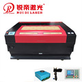 RD1390 up and down worktable laser cutting machine 80w 120w 150w